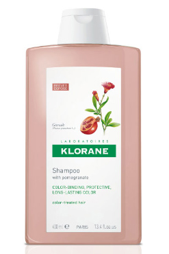 Shampoo with Pomegranate 13.4 oz