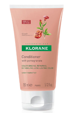 Conditioner with Pomegranate | Klorane | b-glowing