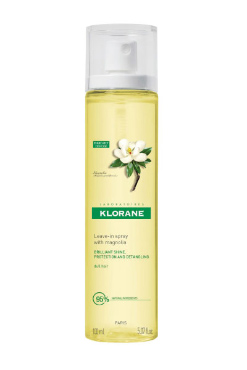 Leave-In Spray with Magnolia | Klorane | b-glowing