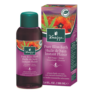 Pure Bliss Herbal Bath | Kneipp | b-glowing