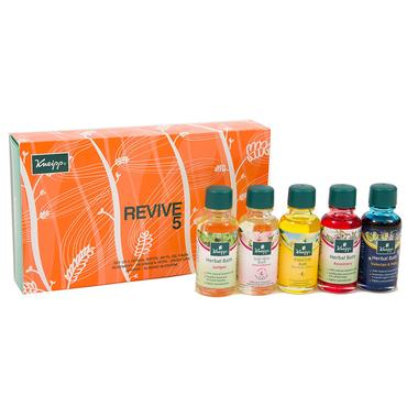 """Revive 5"" Bath Collection"