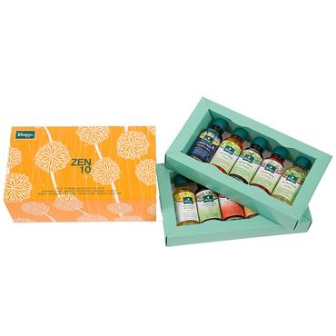 """Zen 10"" Bath Collection 