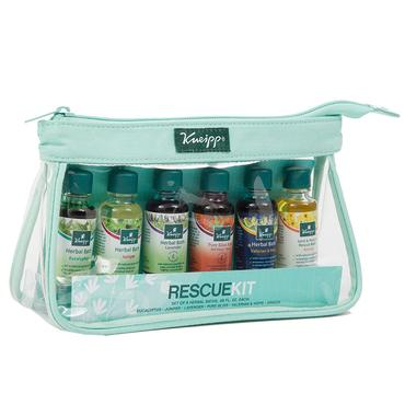 """Rescue Kit"" Bath Collection 