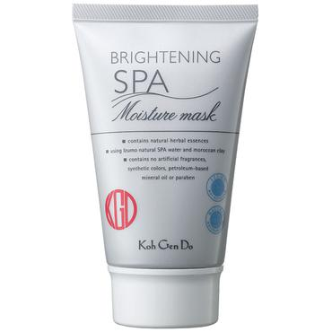 Brightening Moisture Mask | Koh Gen Do | b-glowing