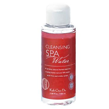 Cleansing Spa Water - 100 ml