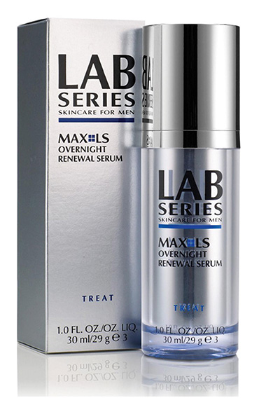 Overnight Renewal Serum