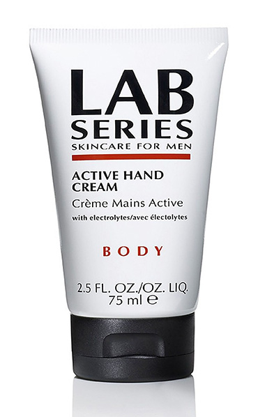 Active Hand Cream | Lab Series | b-glowing