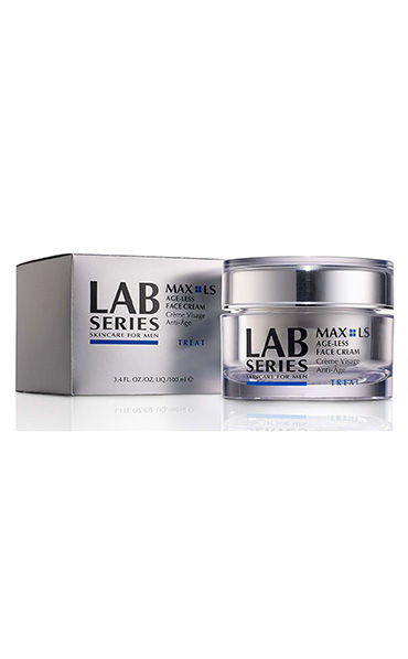 Max LS Age-Less Face Cream - 3.4 oz