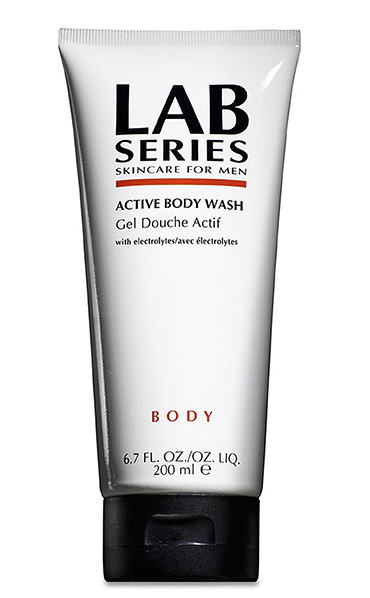 Active Body Wash
