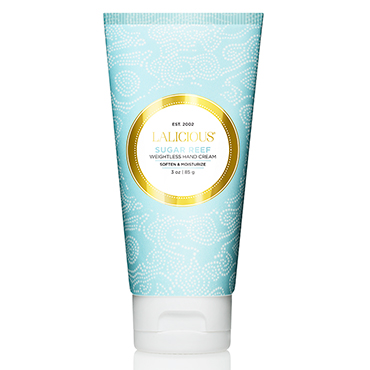 Sugar Reef Hand Cream
