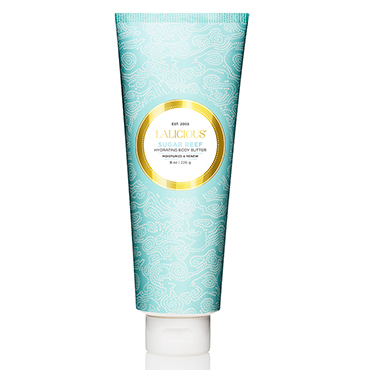 LaLicious Sugar Reef Body Butter | LaLicious | b-glowing