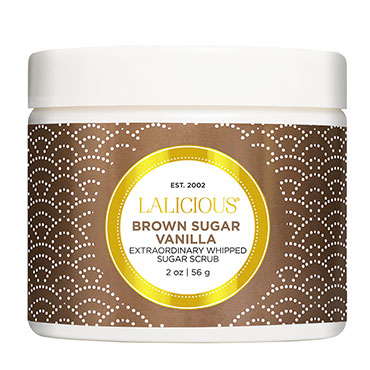 Brown Sugar Vanilla Scrub - 2 oz.