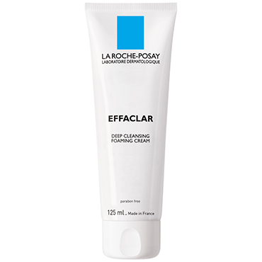 Effaclar Deep Cleansing Foaming Cream