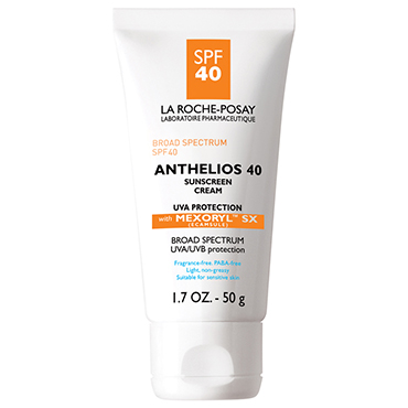 Anthelios 40 Sunscreen Cream | La Roche-Posay | b-glowing