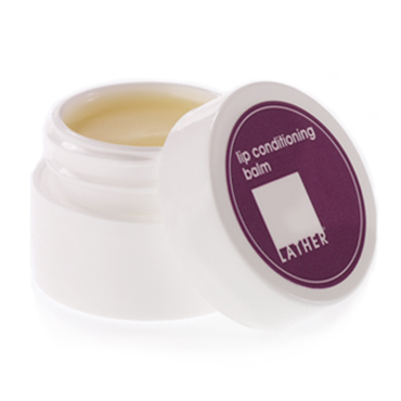 lip conditioning balm | LATHER | b-glowing