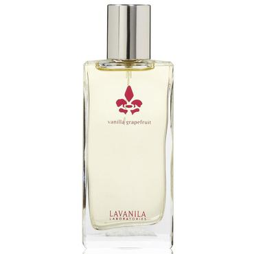 The Healthy Fragrance Vanilla Grapefruit - 1.7 oz | LaVanila | b-glowing