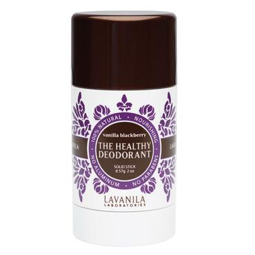 The Healthy Deodorant Vanilla Blackberry