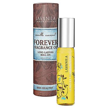 Forever Fragrance Oil Vanilla Coconut | LaVanila | b-glowing