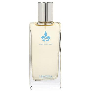The Healthy Fragrance Vanilla Coconut - 1.7 oz