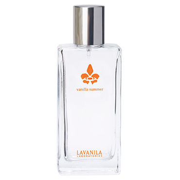 The Healthy Fragrance Vanilla Summer - 1.7 oz