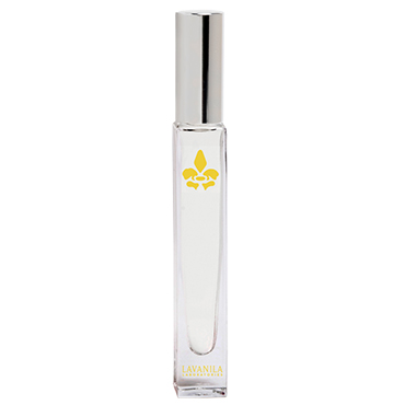 The Healthy Roller-Ball Fragrance Fresh Vanilla Lemon