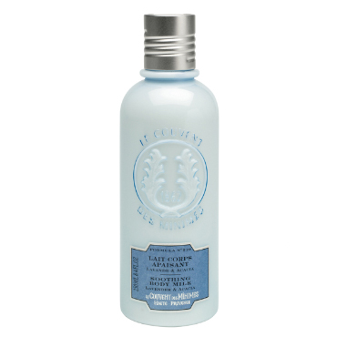 Soothing Body Milk- Lavender & Acacia