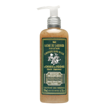 Gentle Exfoliating Cleanser | Le Couvent des Minimes | b-glowing