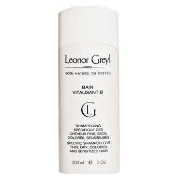 Bain Vitalisant B - Gentle Shampoo for Thin / Color-Treated Hair | Leonor Greyl | b-glowing