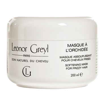 Masque Orchidee - Conditioning Mask for Thick, Dry Hair | Leonor Greyl | b-glowing