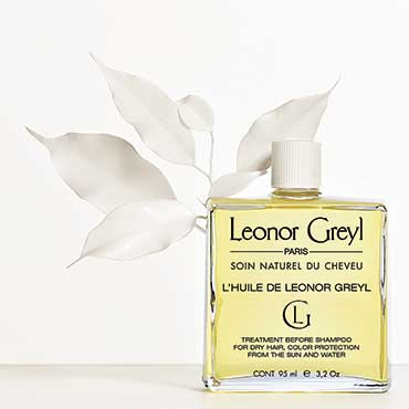 Huile de Leonor Greyl – Pre-Shampoo Oil Treatment | Leonor Greyl | b-glowing