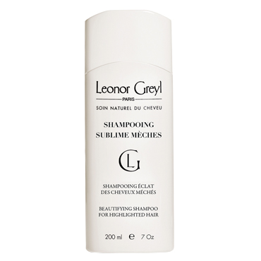 Shampooing Sublime Meches - Shampoo for Highlighted Hair | Leonor Greyl | b-glowing