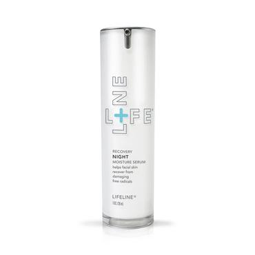 Recovery Night Moisture Serum