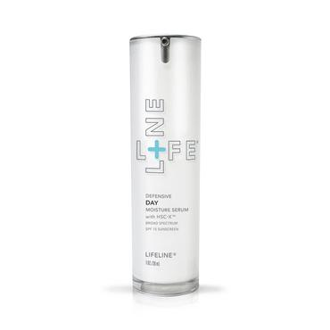 Defensive Day Moisture Serum | Lifeline Stem Cell Skin Care | b-glowing