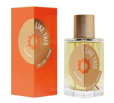 Tilda Swinton Like This - Eau de Parfum