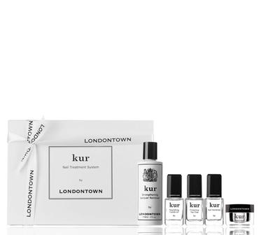 Nail Treatment System | Kur by Londontown | b-glowing
