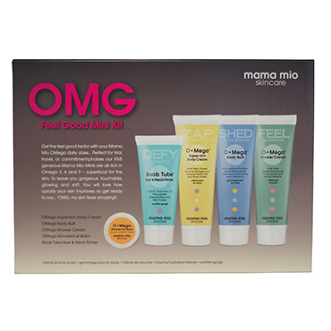 OMega Feel Good Mini Kit | Mama Mio | b-glowing