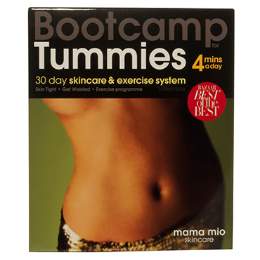 Bootcamp for Tummies
