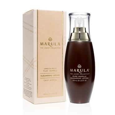 Marula Cleansing Lotion | Marula Pure Beauty Oil | b-glowing