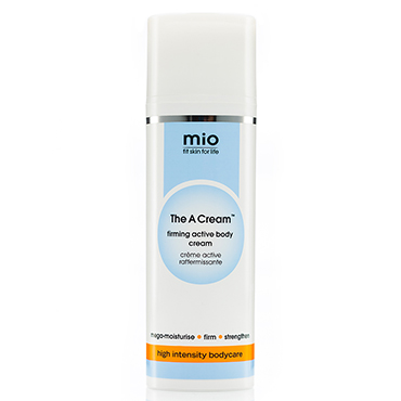 The A Cream - Firming Active Body Cream