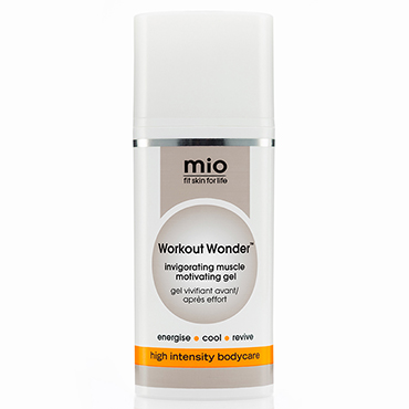 Workout Wonder - Invigorating Muscle Motivating Gel