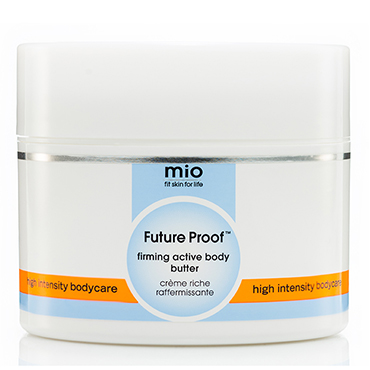 Future Proof - Firming Active Body Butter | Mio | b-glowing