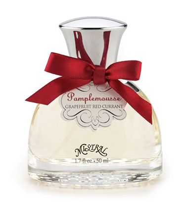 Grapefruit Red Currant Eau de Parfum