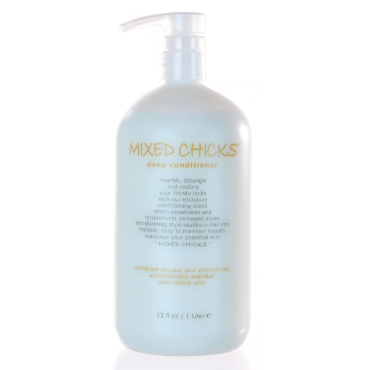 Mixed Chicks Deep Conditioner - 33 oz.