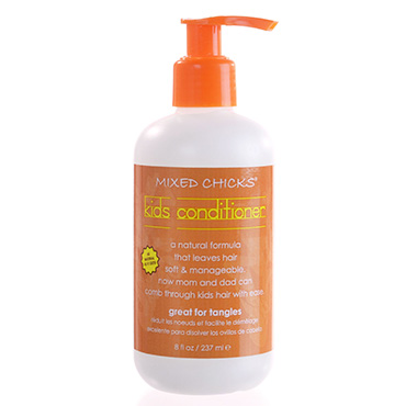 Kids Conditioner by Mixed Chicks
