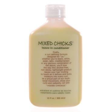 Leave In Conditioner - 10oz. | Mixed Chicks | b-glowing