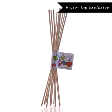 Natural Reed Sticks | MODERN NOTES | b-glowing