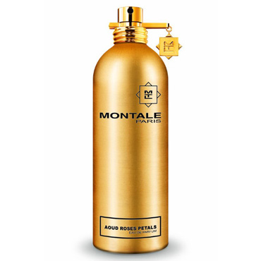 Aoud Rose Petals | Montale | b-glowing