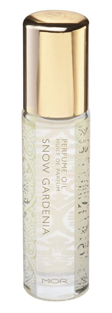 Little Luxuries Snow Gardenia Perfume Oil