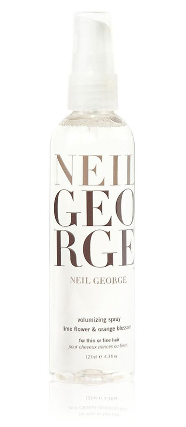 Volumizing Spray | Neil George | b-glowing