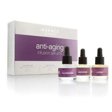 Infusion Serums Trio Pack